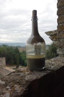 Agit Prop in a bottle