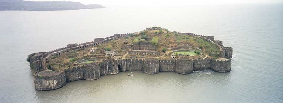 sea forts of 17th century india rising waters confab