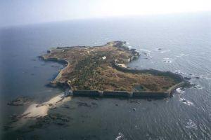 Sindhundurg Fort