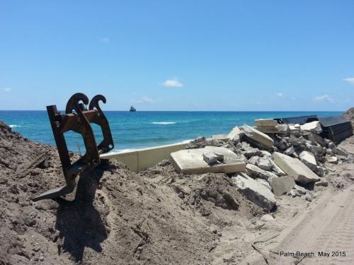 Palm Beach, May 2015