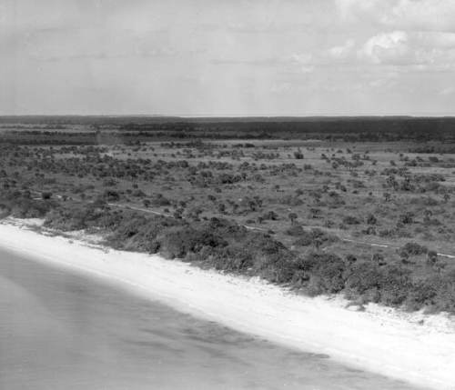 Captiva 1950
