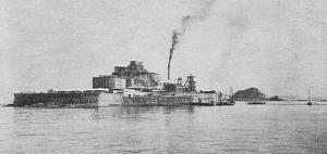 Hashima, 1930