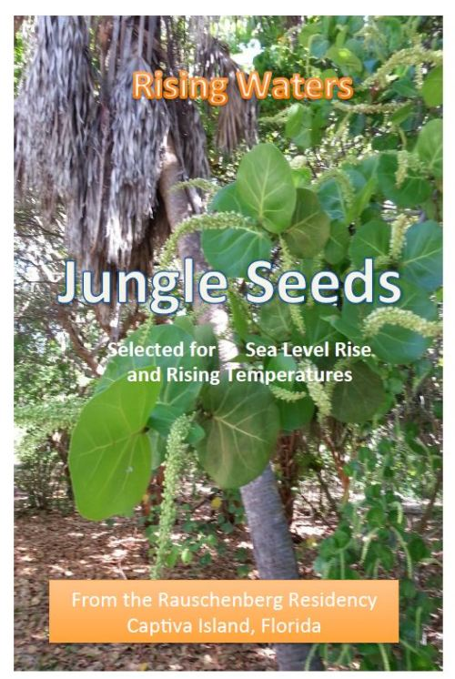 Jungle Seed Cover