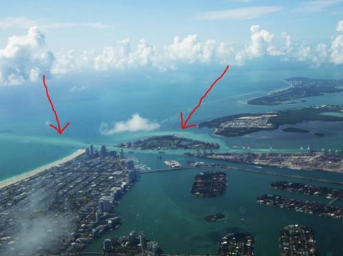 Dredging Miami Channel 2015